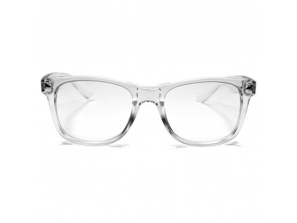 Ultimate Diffraction Glasses Clear Featured 1