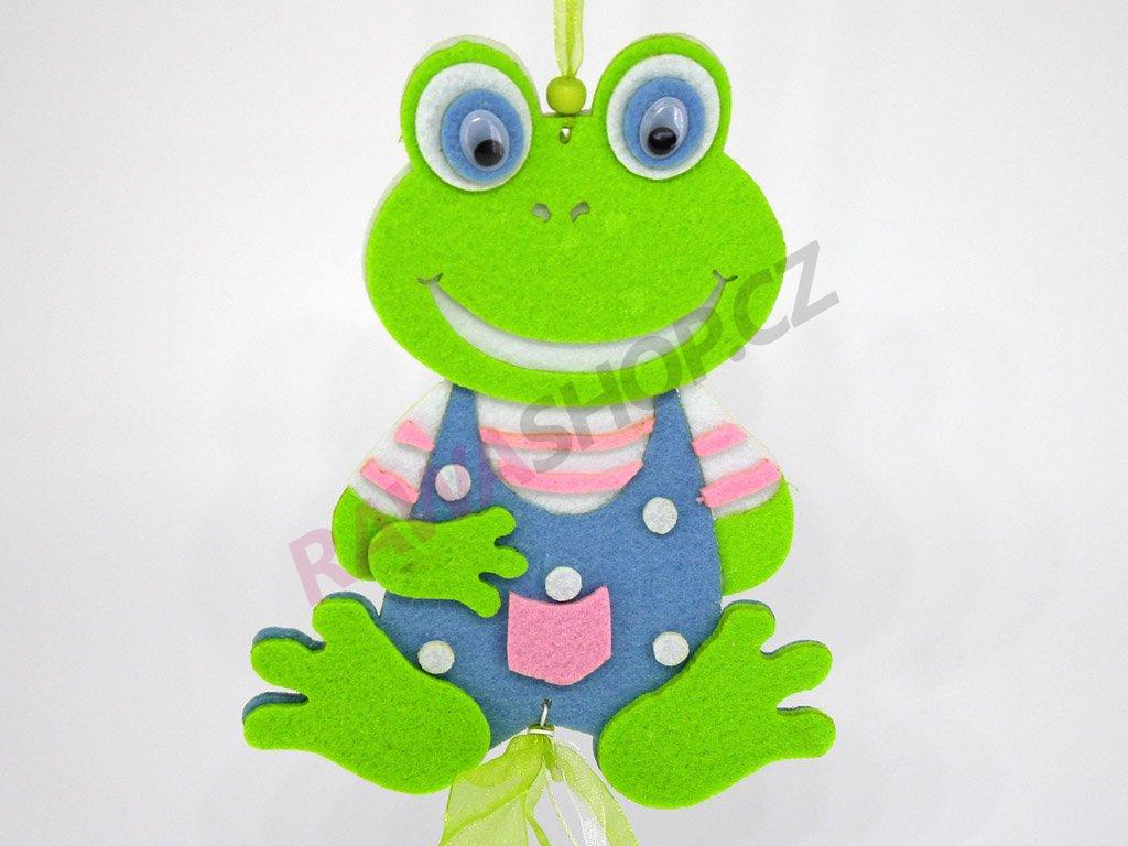Žabák Petřík