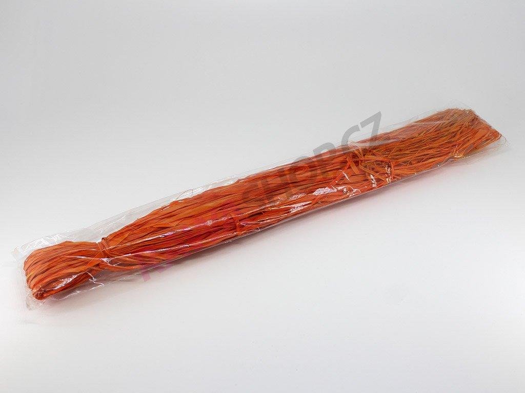 Lýko - oranžové