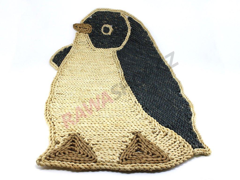 Rohožka tučňák