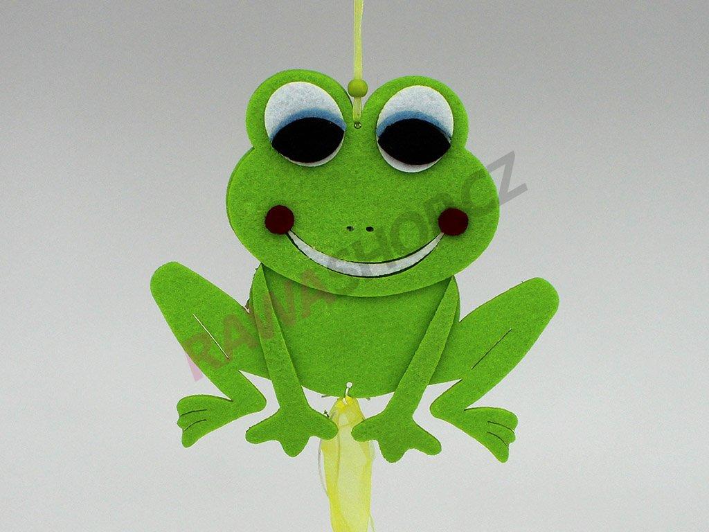 Žabák Jenda