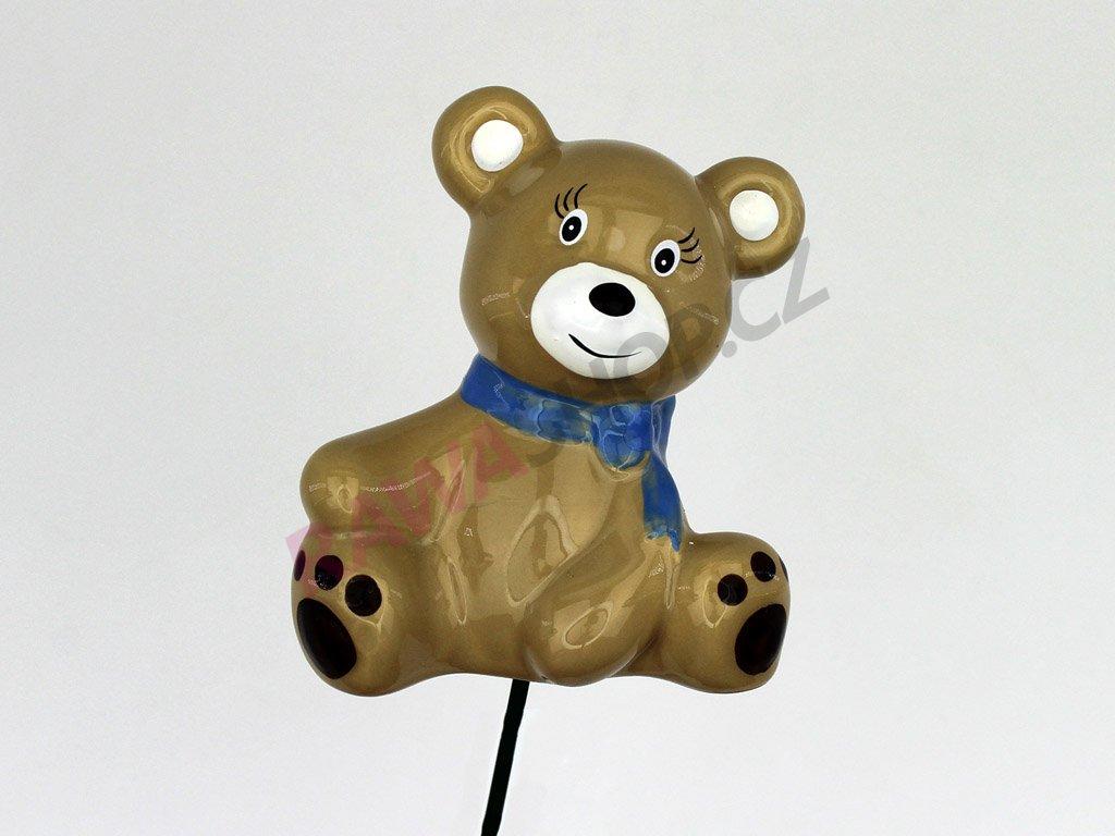 Zápich medvídek