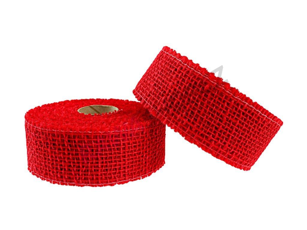 Produkt č. 279 6 červená