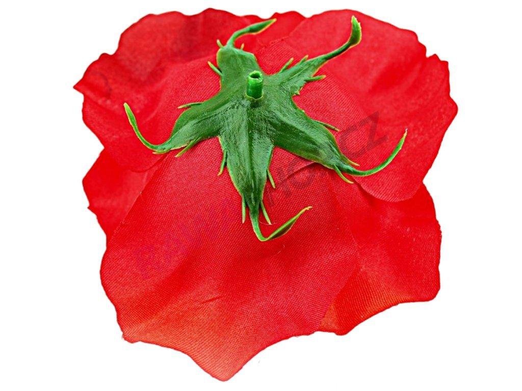 Produkt č. 56 róza W 456 czerwony 1
