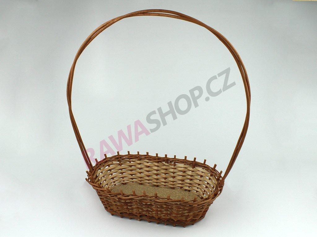 Dekorační košík 25cm