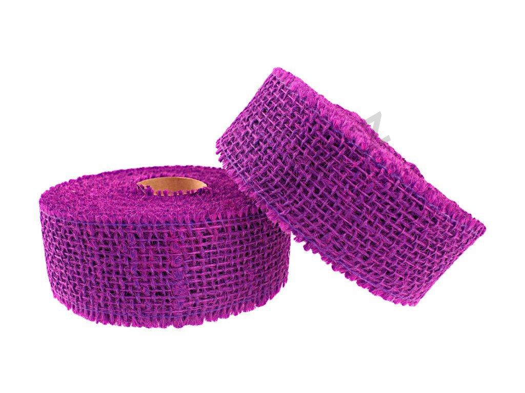 Produkt č. 279 5 tmavě fialová