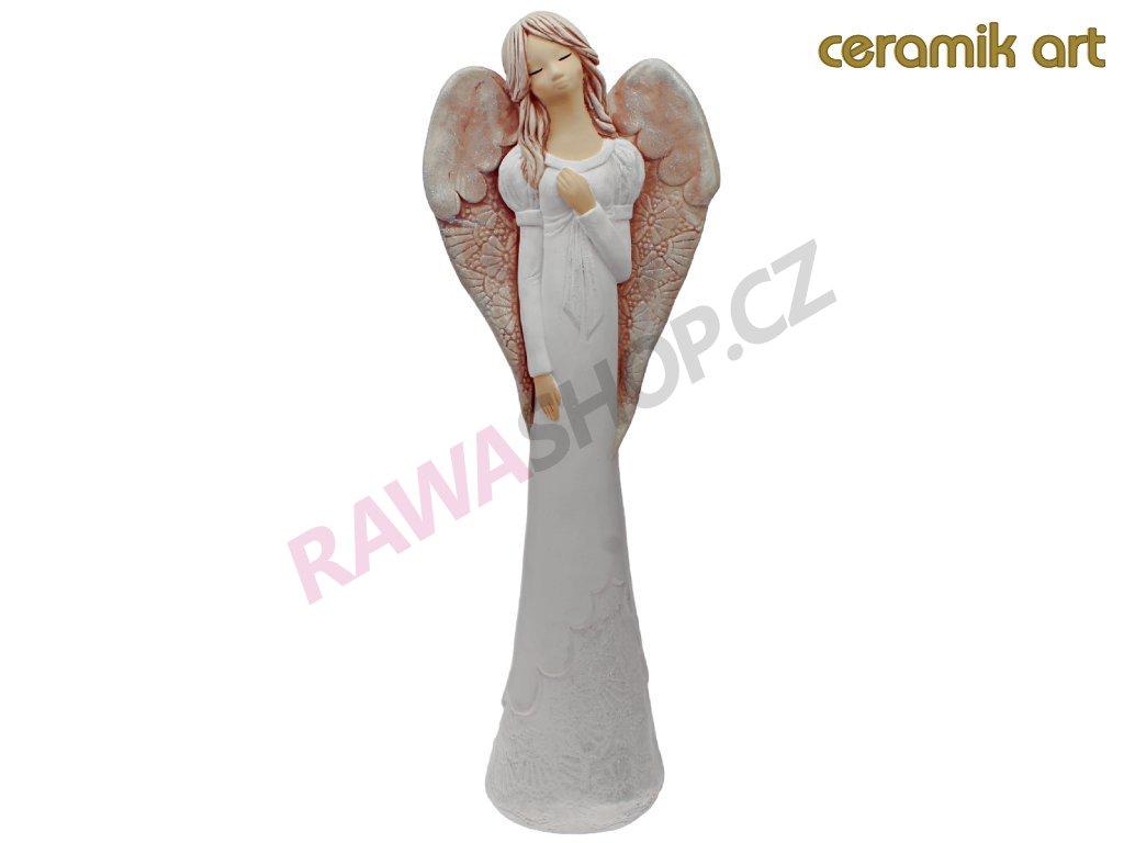 Anděl Klára