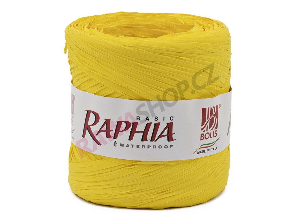 Lýko Raphia - citrónová