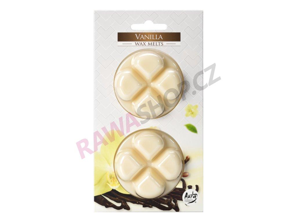 48. Vonné vosky vanilla BWZ40 67