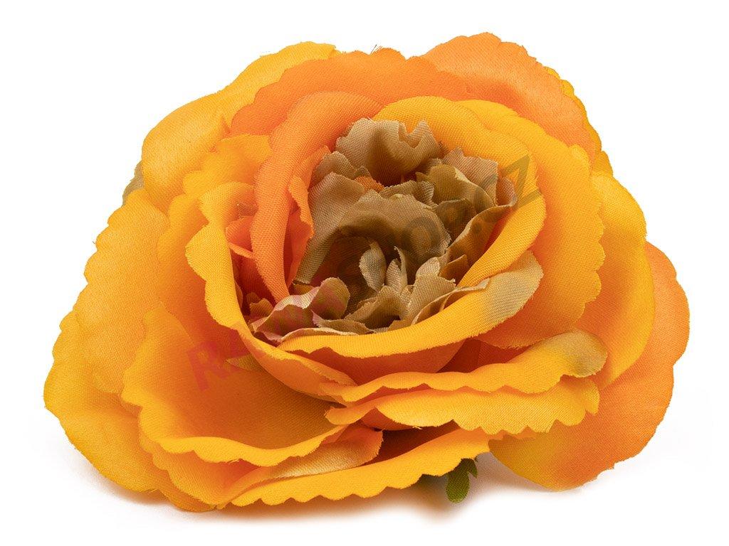 Růže 996 - rudá