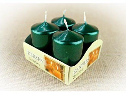 Produkt č. 236 8B barva zelená metalíza