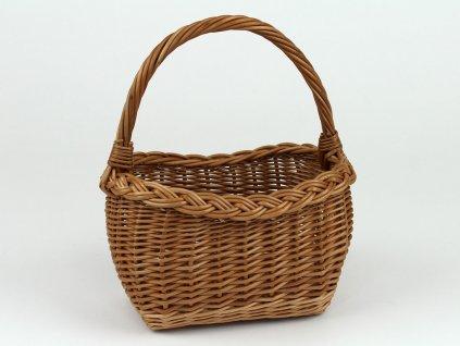 Košík dětský kopecki