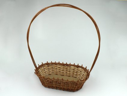 Dekorační košík 20cm