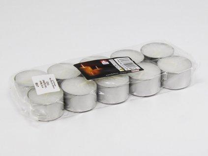 Čajové svíčky Lima 10 ks