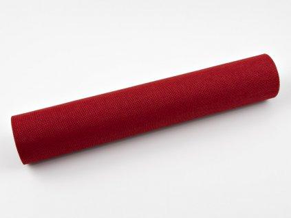 Juta 36cm - červená