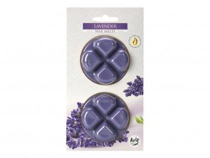 45. Vonné vosky lavender BWZ40 79