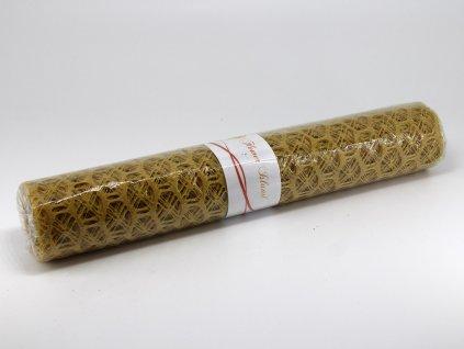 Lemon mesh 50cm - beige