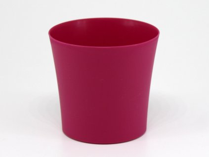 Plastový obal Fiolek - fuchsie