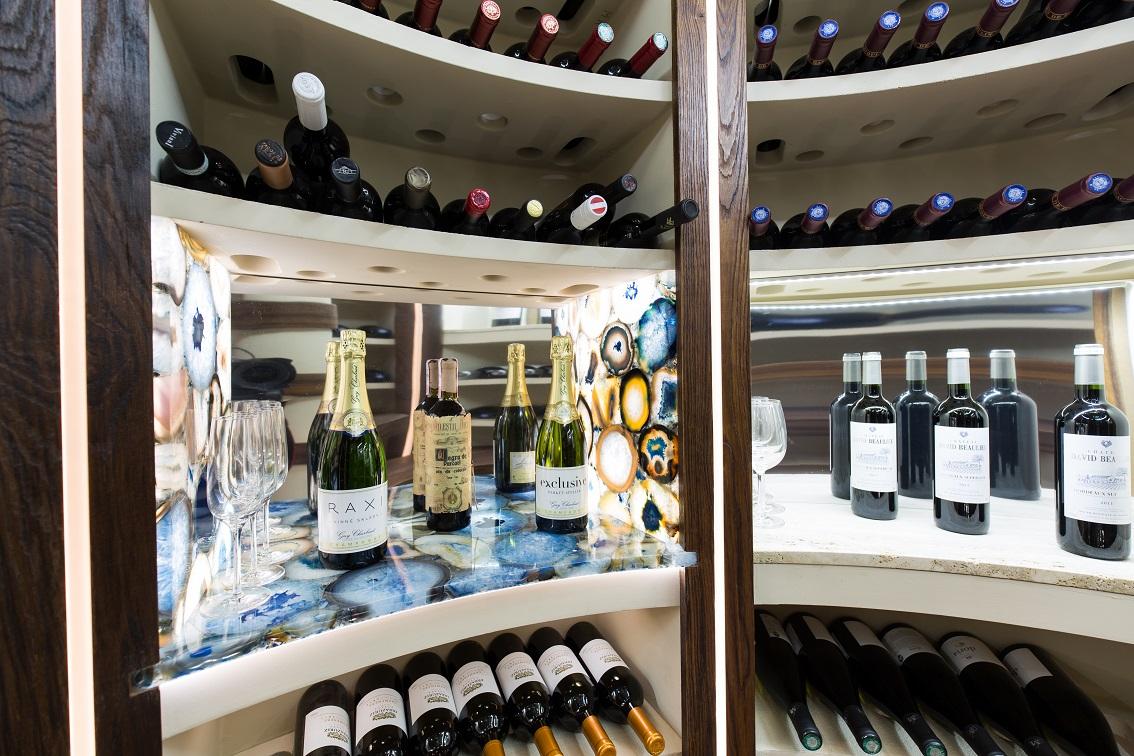 5 základních pravidel pro dlouhodobé uložení a archivaci vína