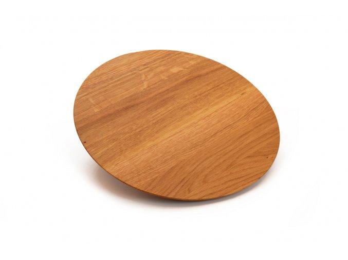 490 3 krajeci deska na pizzu z masivniho dubu