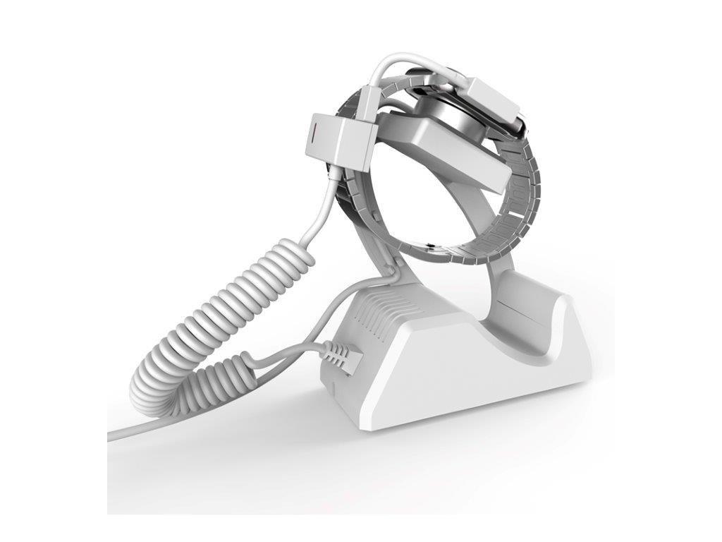 Stojánek Myriad pro zabezpečení SmartWatch (chytrých hodinek)