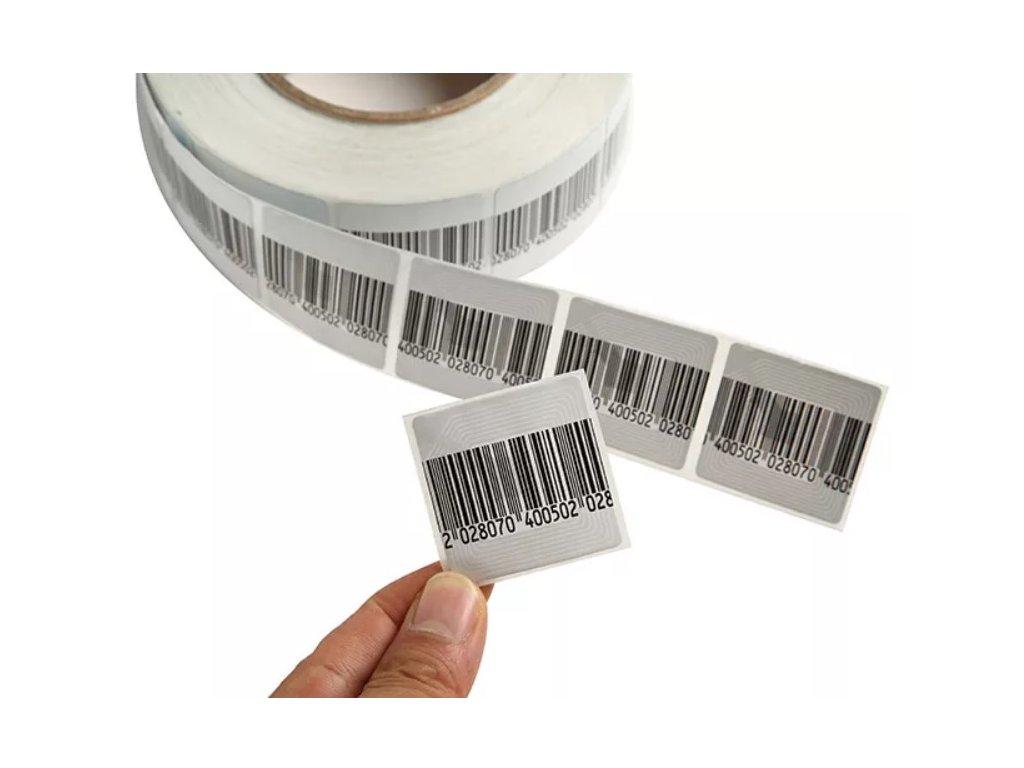 century 3x3 barcode GF3030H BC D W 243