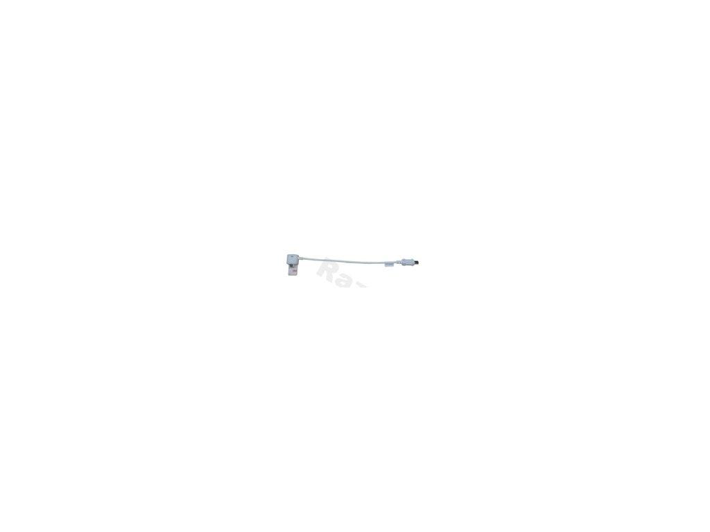 Kabel  Micro USB - zahnutý