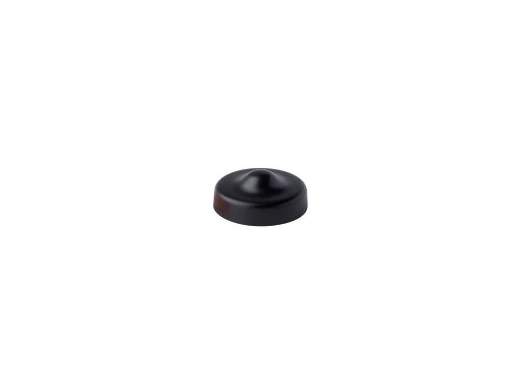 Pevná etiketa R 30,RF,superlock,černá