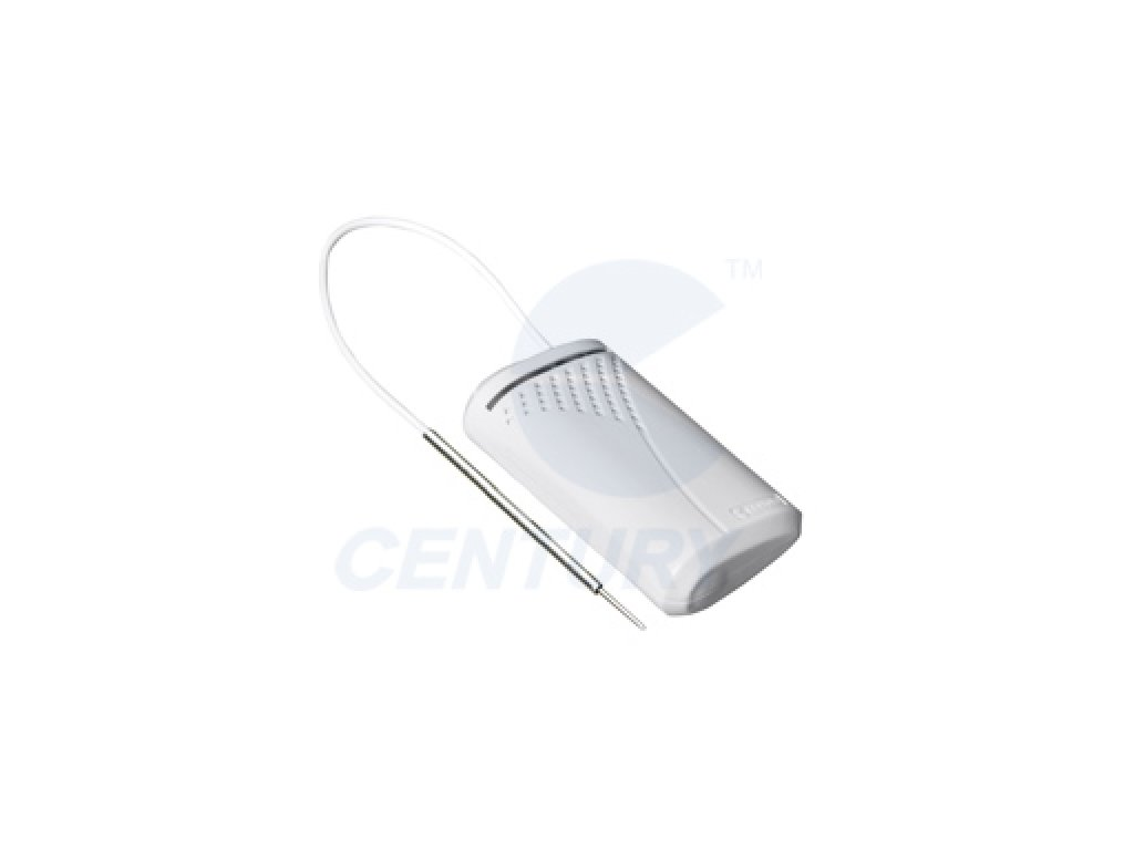 Multi alarm cable tag RF 12 cm