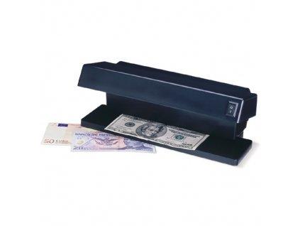 Ultrafialový tester bankovek DL103