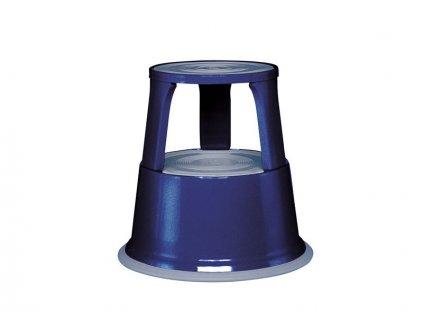 Posuvné stupátko WEDO, modré, kovové