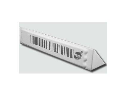 DR etiketa vhazovací s kódem Sensormatic