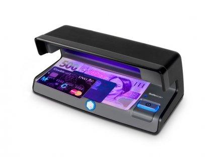 Detektor padělků - ultrafialový tester bankovek Safescan 70