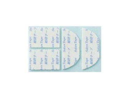 Náhradní lepící kontakt k multialarmu SD101