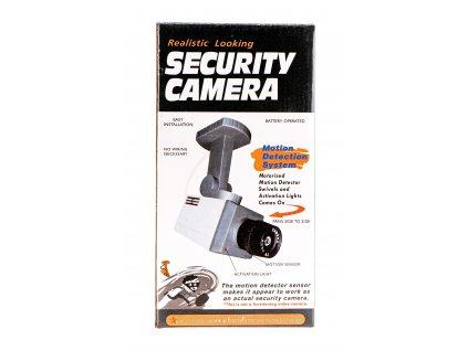 Falešná kamera 2