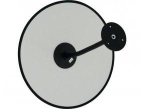 Zrcadlo kontrolní, průměr 600 mm, parabolické