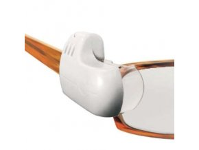 Opti tag na brýle, AM, šedý, superlock