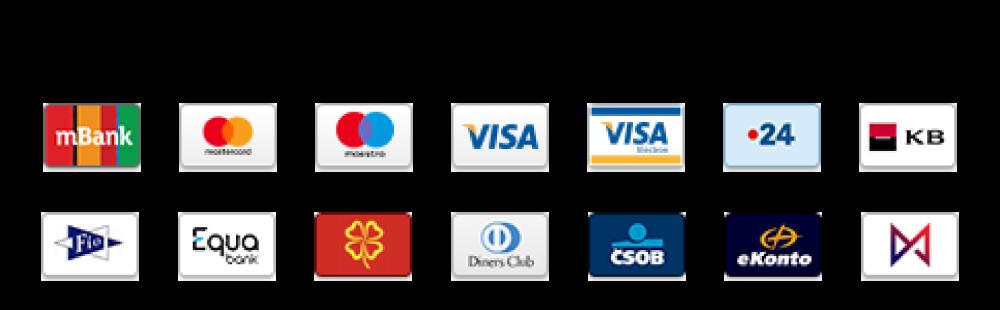 platby kartou u nás bezpečně