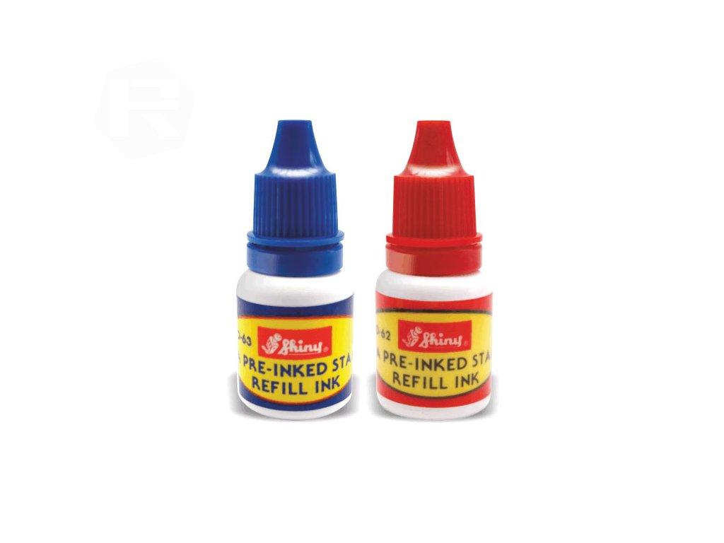 barvy shiny stamp pro predbarvena razitka nahled 2