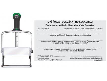 razitko shiny stamp velkoplosne hm 6015 antibac eco kovove tasky nahled
