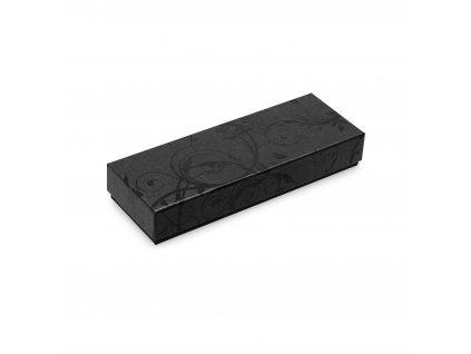 krabicka shiny stamp propiska obal e8 univerzalni cerna