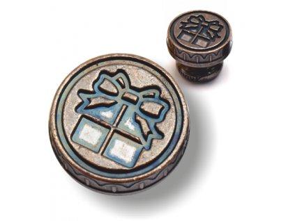 matrice shiny stamp nahradni wsz 056 motiv darek nahled