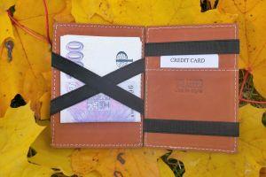 Nový hit Amazonu, znáte kouzelnou peněženku?