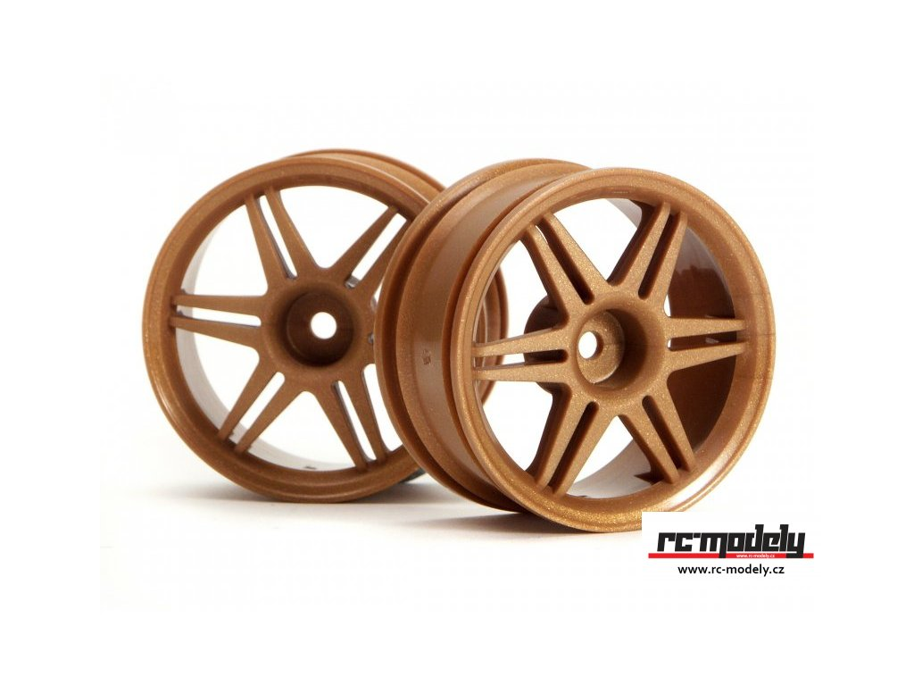 3804 12 spoke corsa wheel