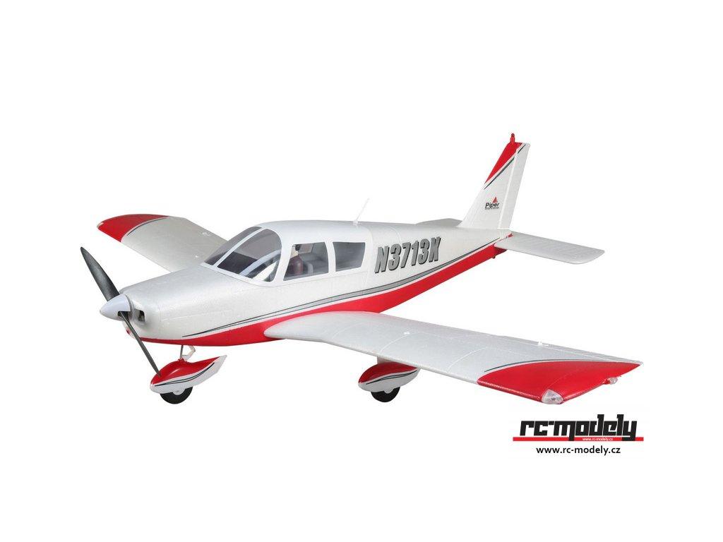 E-flite Cherokee 1.3m SAFE Select BNF Basic
