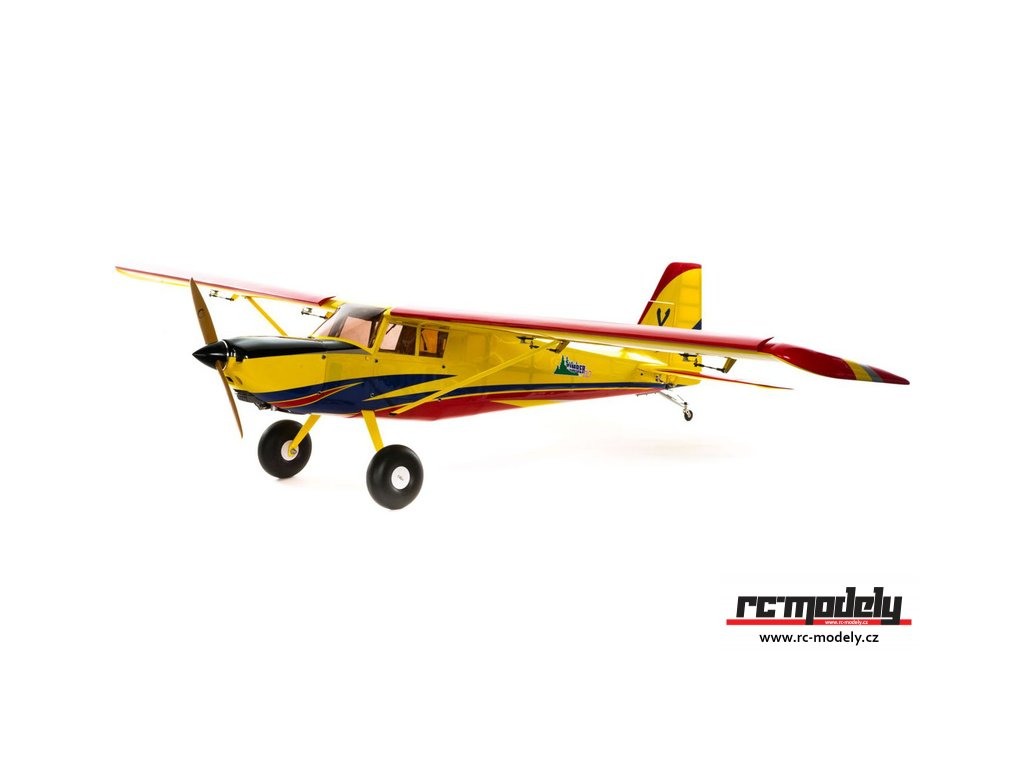 Hangar 9 Timber 2.8m ARF