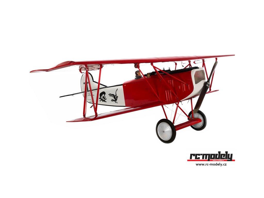Hangar 9 Fokker D.VII 2.2m ARF