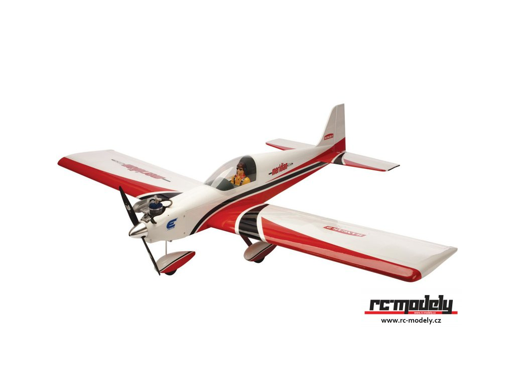 Hangar 9 Meridian 10cc 1.8m ARF