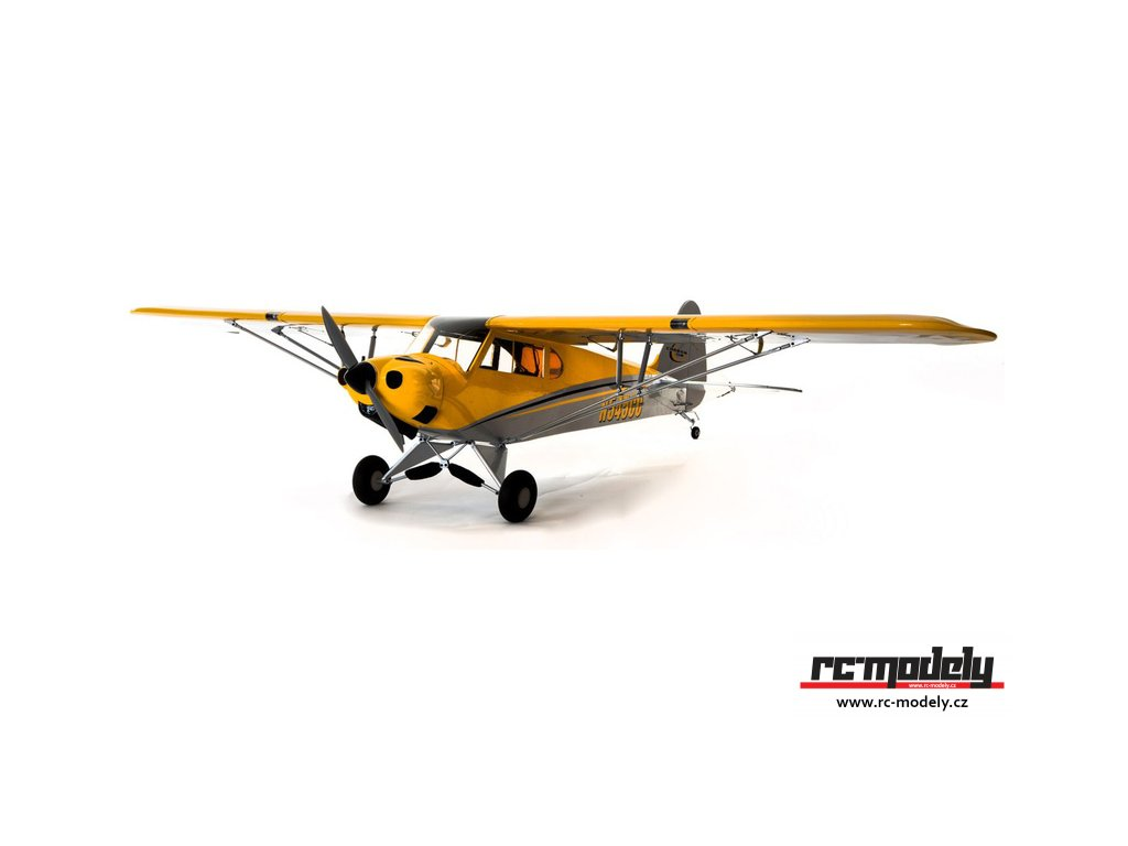 Hangar 9 Carbon Cub 2.3m ARF
