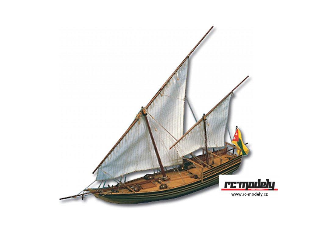 COREL Al Bahran 1:50 kit
